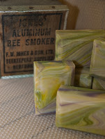 Soaps from the Hive Giveaway