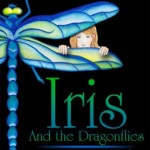 Iris and The Dragonflies Review & Giveaway