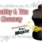 Enter : Meg's Moxie Health & Trim Event