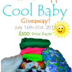 Enter : Hot Fluff Cool Baby Giveaway