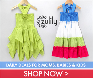 Feature : Zulily