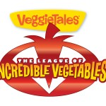 Blogger Sign Up : Veggie Tales DVD Giveaway