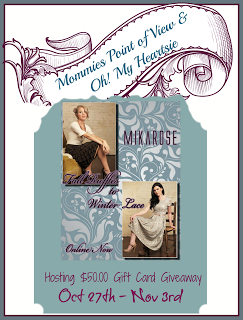 Blogger Sign Up : Mikarose Gift Card Giveaway