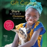 Enter : World Vision Gift Catalog Giveaway