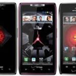 Enter : Droid Razr M Giveaway