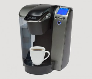 Enter : Keurig Platinum Brewer Giveaway Wk2