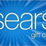 Enter : $15 Sears Gift Card Giveaway