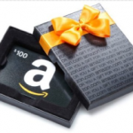 Enter : $100 Amazon Gift Card