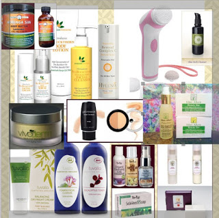 Enter : Beautiful You Giveaway ($600 Worth Beauty Asstd Products)