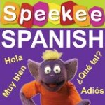 Speekee : Spanish For Young Children