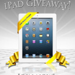 Enter : It's a Merry iPad Giveaway!