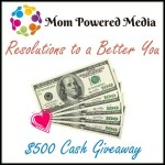 Free Blogger Event : Resolutions to a Better You! Event