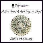 Free Blogger Event : A New Year, A New Way to Shop