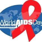 December 1 : World AIDS Day