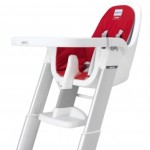 Enter : Inglesina ZUMA High Chair Giveaway