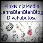 Free Blogger Event : Jewelry Giveaway (Over $2000 Worth)