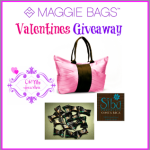 Free Blogger Event : Maggie Bags Valentine Giveaway