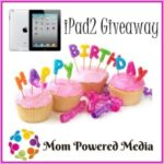 Enter : iPad 2 Giveaway