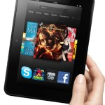 Enter : Win Kindle Fire HD (Open WW)