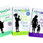 Mommy MD Guides to Your Baby's First Year #USFG