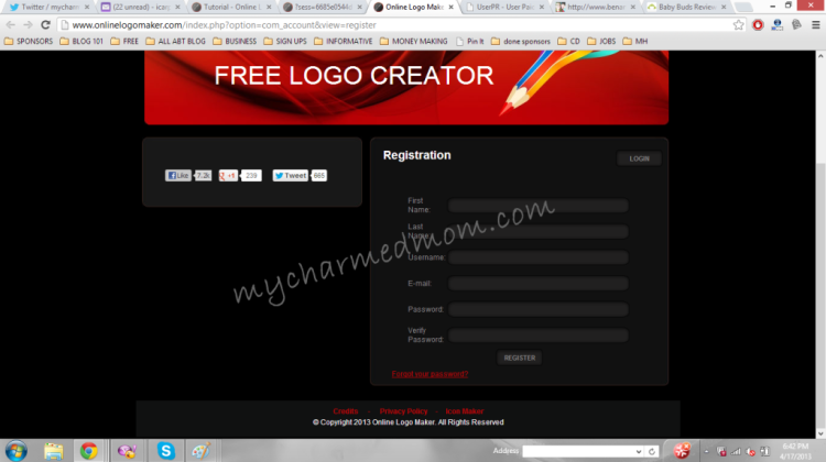 Discover the Online Logo Maker