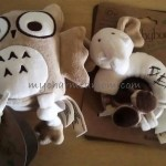 Review : BabyBuds™ Plush Toys + Giveaway