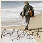 Review : Time Album by Rod Stewart #TimeWithRod