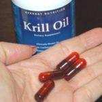 Krill Oil : The Next Best Thing