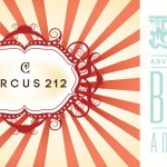 Enter : $50 Circus 212 Gift Card Giveaway