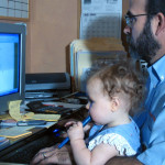 Dads – a new outlook