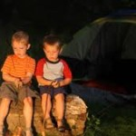 5 Important Safety Precautions to Teach Kids When Camping