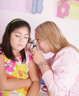 Tips to Cure Your Child's Doctor-Phobia