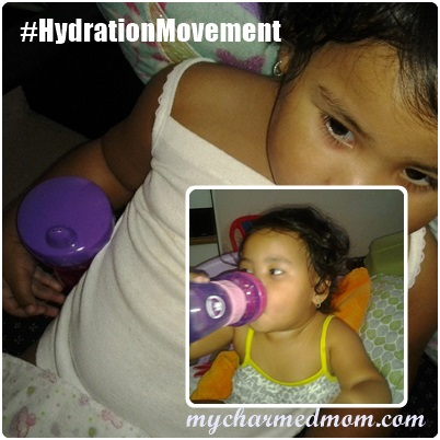 hydration movement