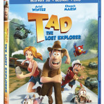 Tad : The Last Explorer Review and Giveaway
