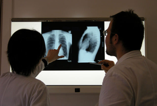 A Career in Respiratory Health