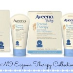 Enter : Aveeno Eczema Therapy Collection Giveaway