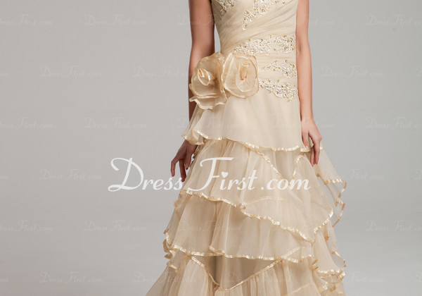 Dress First for All Seasons