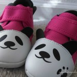 Yochi Squeaking Shoes 2