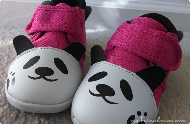 Yochi Kid's Shoes Giveaway