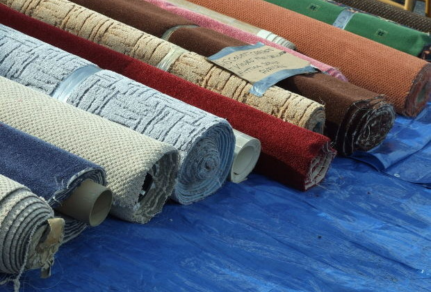 Choosing Carpet for Your Home