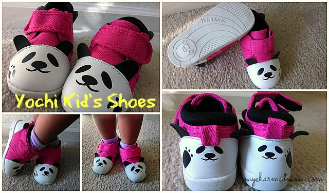yochi kids shoes