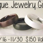 Enter : Ceramique Jewelry Giveaway