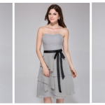 Finding Affordable Bridesmaid Dresses