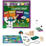 Enter : Morphology Game Giveaway