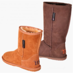 Enter : Heavenly Soles Sheepskin Boots Giveaway