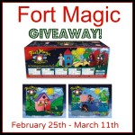 Fort Magic Giveway