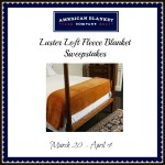 American Blanket Co Sweepstakes
