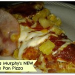 Papa Murphy's All New Fresh Pan Pizza