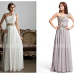JenJen House : Unlimited Dress Choices