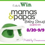 Enter : Baby Snug (RV $59.99) Giveaway